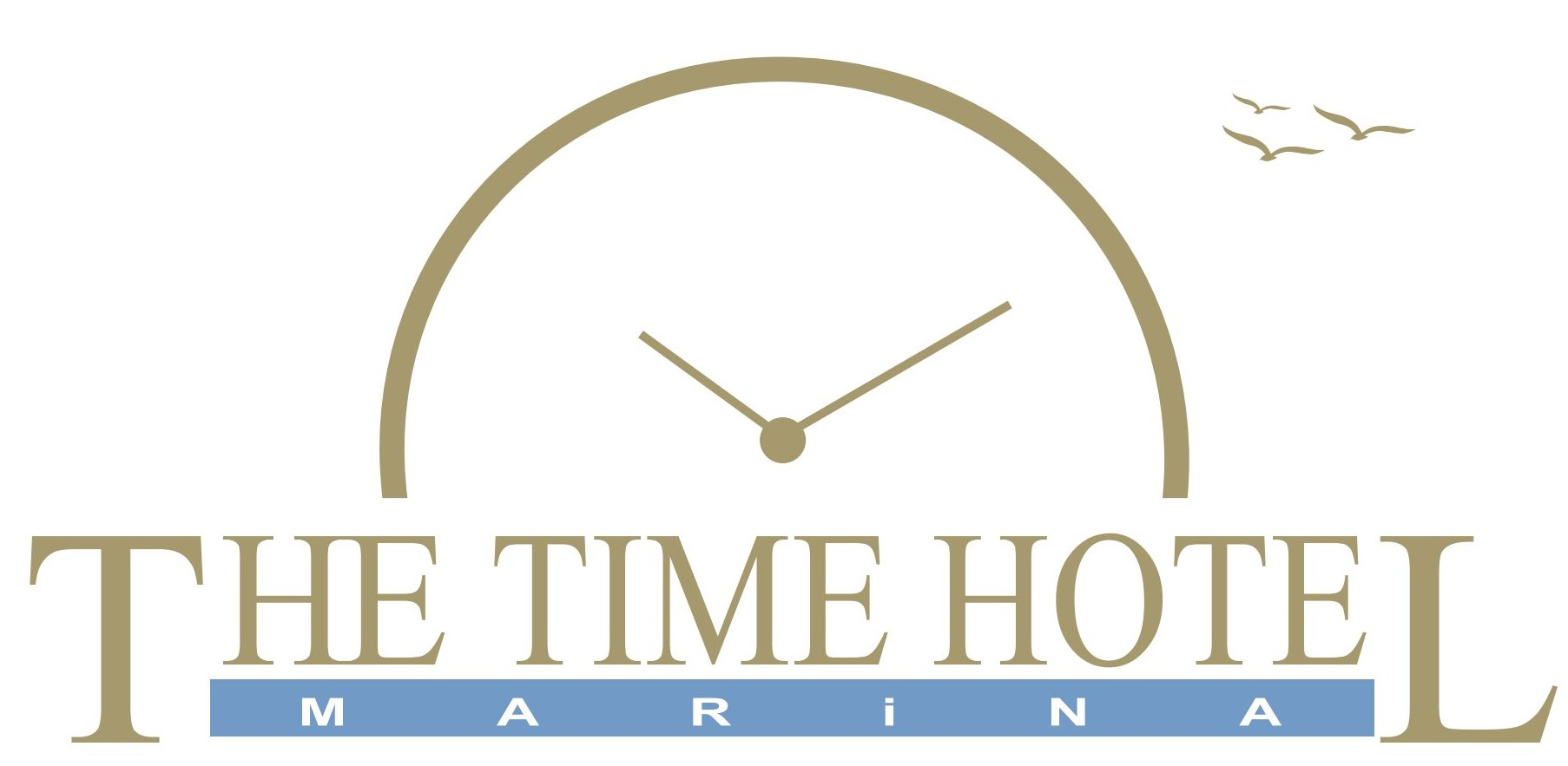 The Time Hotel Marina